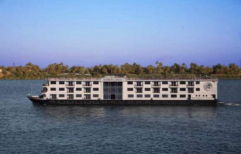 M/S Sonesta Star Goddess Nile Cruise - Hotel - 0