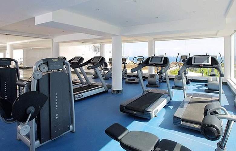 Ecotel Dahab Resort - General - 17