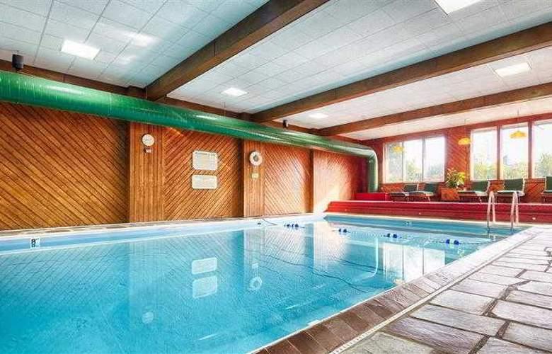 Best Western Adirondack Inn - Hotel - 88