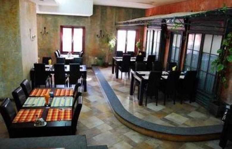 Pellegrino - Restaurant - 6