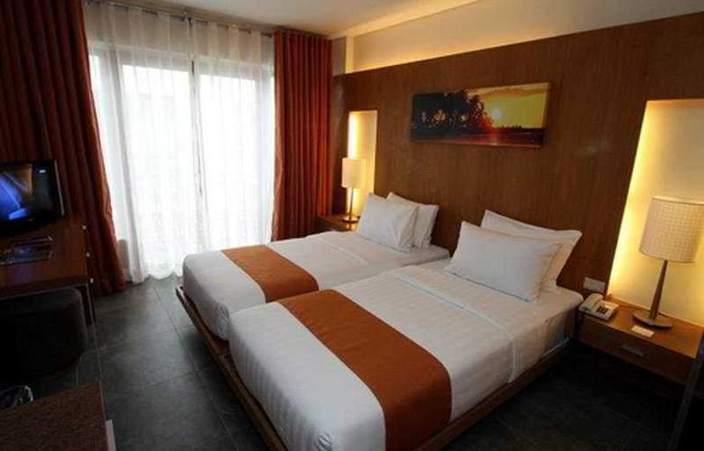 Crown Regency Beach Resort - Room - 4