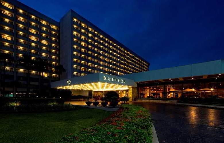 Sofitel Philippine Plaza Manila - Hotel - 52