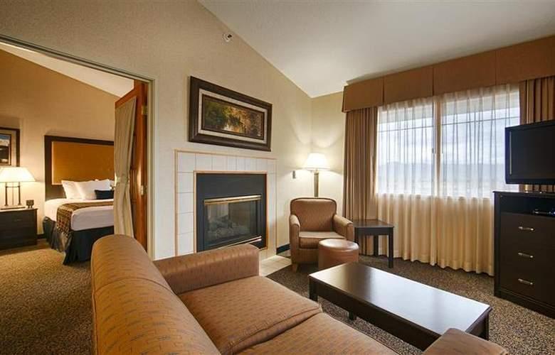 Best Western Plus Grant Creek Inn - Room - 42