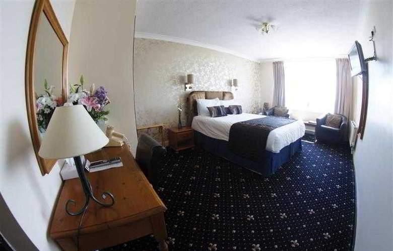 Best Western Princes Marine - Hotel - 68