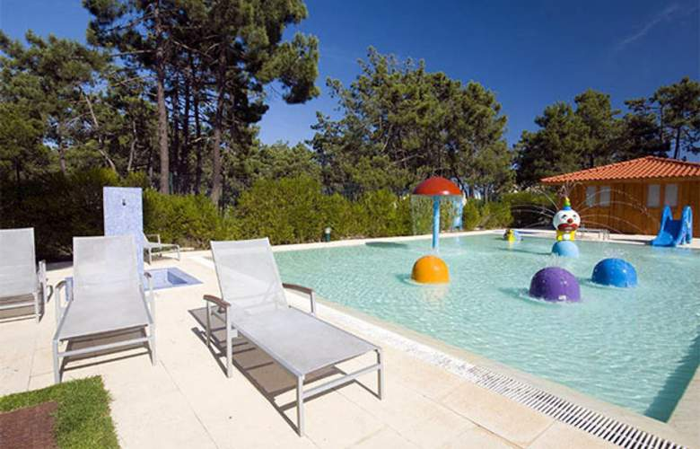 Victoria Sport & Beach - Pool - 4