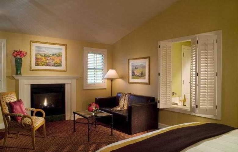 The Lodge at Sonoma Renaissance Resort & Spa - Room - 4