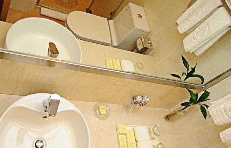 Fu Hua Guang Dong Hotel Macau - Room - 8