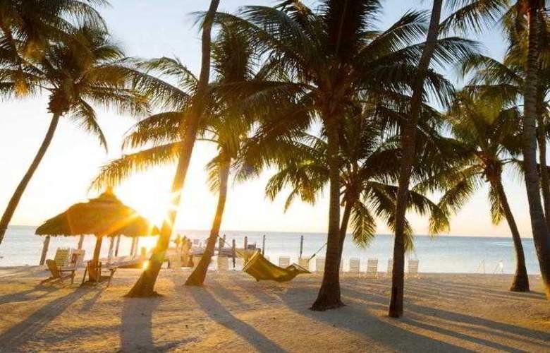 Hampton Inn & Suites Islamorada - Beach - 16