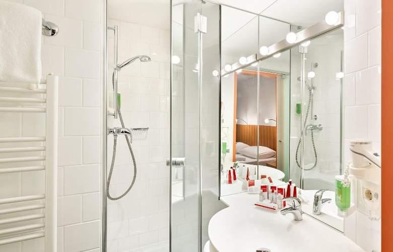 Austria Trend Hotel Messe - Room - 20