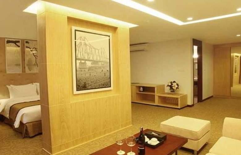 Riverside Hanoi Hotel - Room - 5