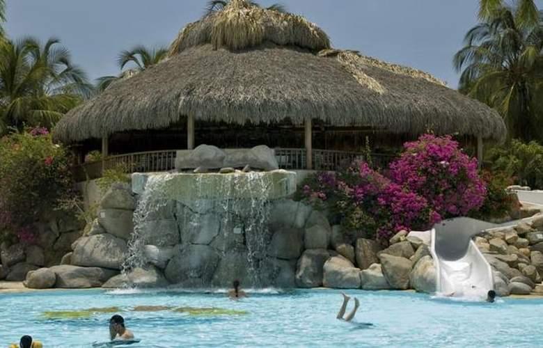 Irotama Resort Santa Marta - Pool - 9