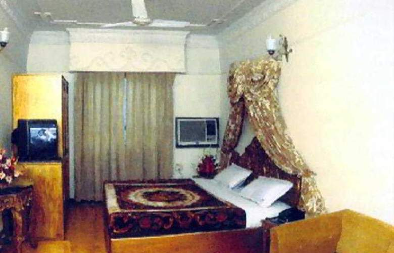 Maurya Heritage - Room - 3