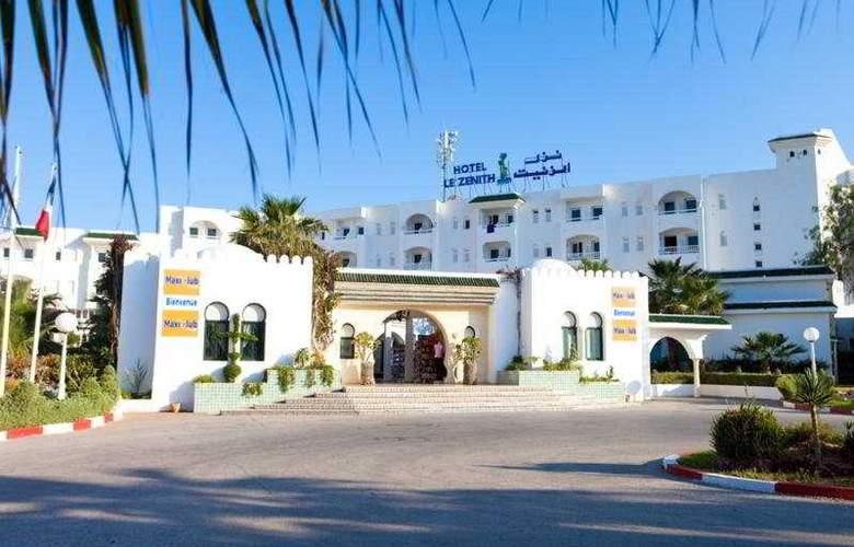 Le Zenith - Hotel - 0