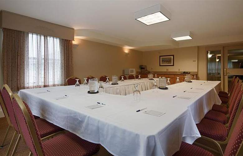 Best Western Merry Manor Inn - Conference - 3