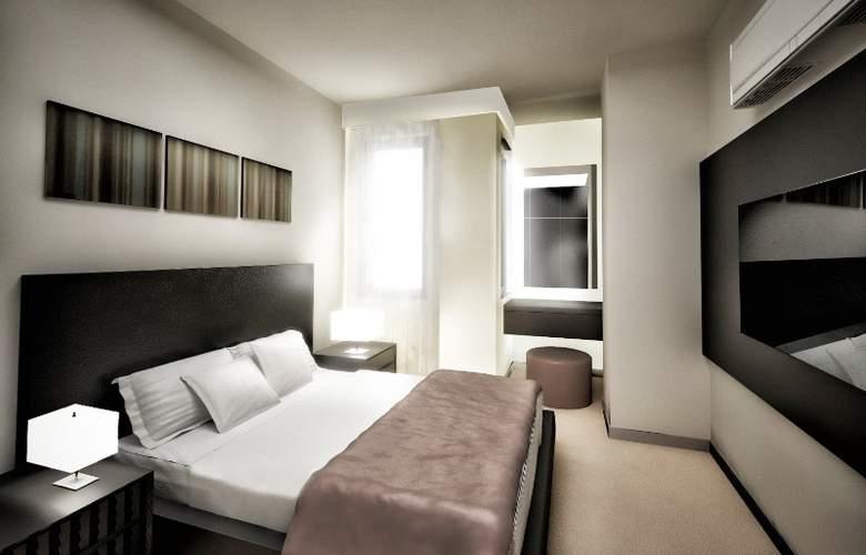 Plus Hotel Cihangir Suites - Room - 5