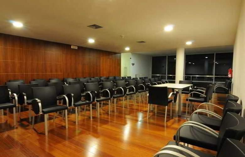 Inatel Vila Ruiva - Conference - 18