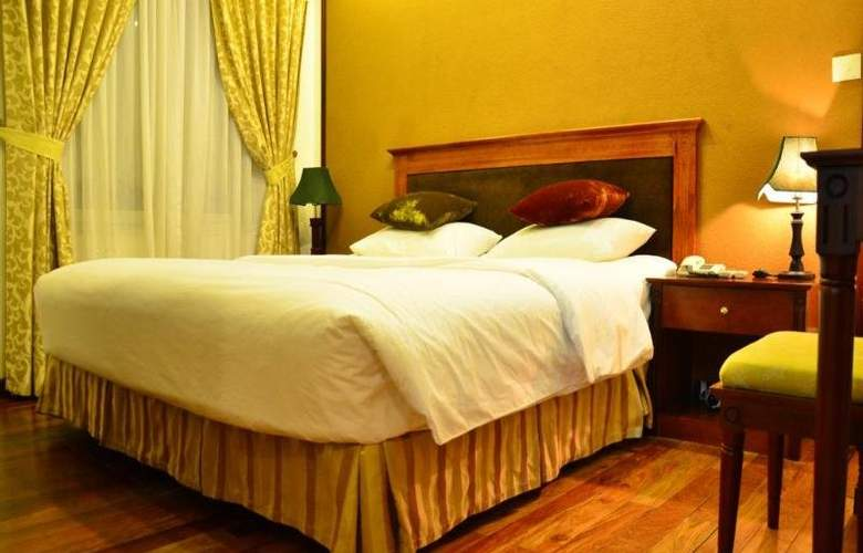 Hanoi Boutique Hotel 2 - Room - 3
