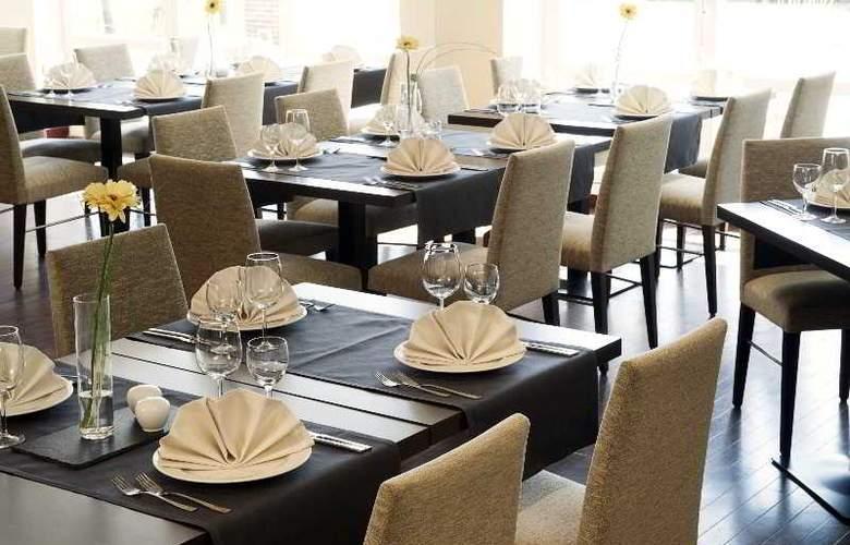 Nh Aquarena Heidenheim - Restaurant - 12