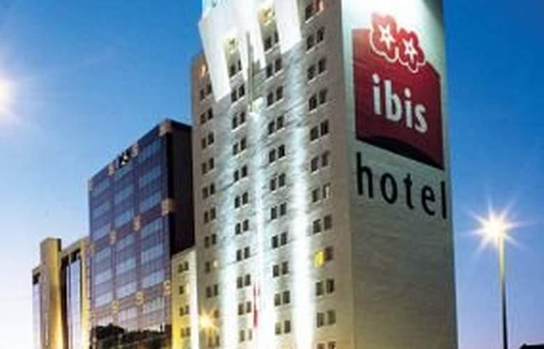 Ibis Lisboa Jose Malhoa - Hotel - 0