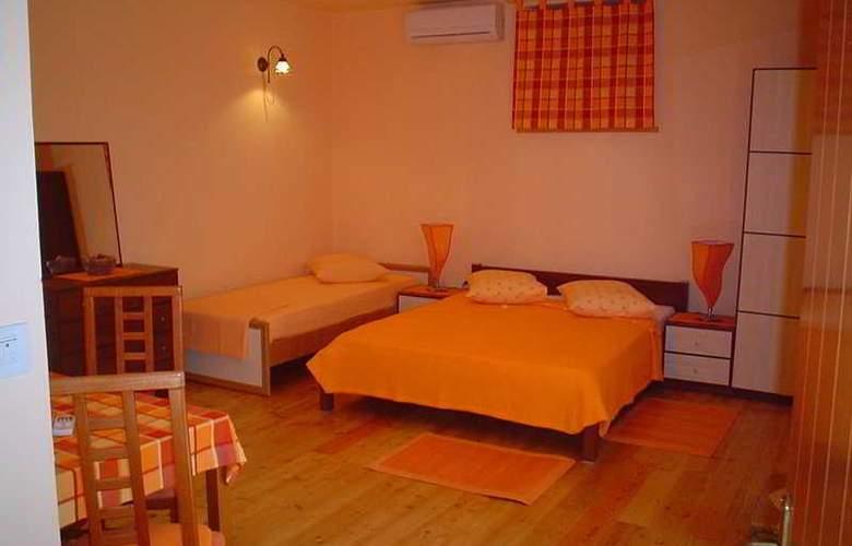 Apartman Villa kameni Cvit - Room - 0