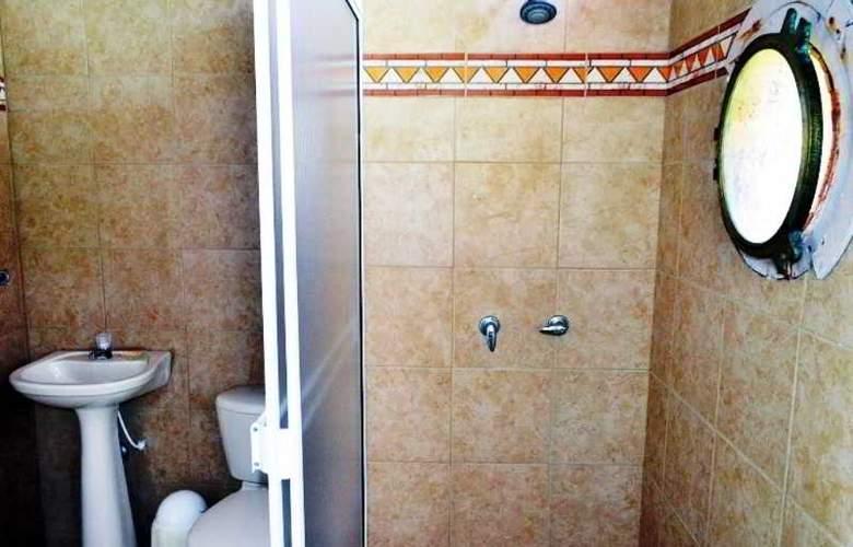 Posada Buganvilla - Room - 6