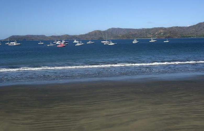 Best Western Camino a Tamarindo - Beach - 55
