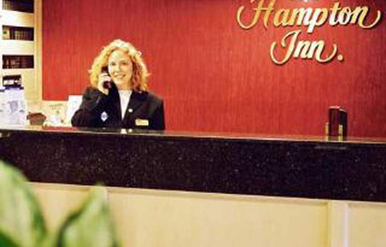 Hampton Inn Richmond-West - General - 0
