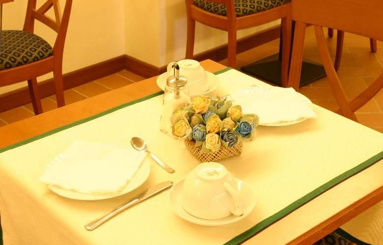 Villa dei Bosconi - Restaurant - 19
