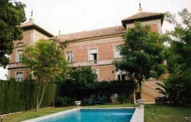 Villa de la Palmera - Hotel - 0