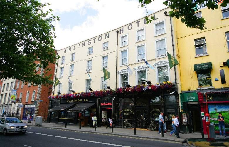 Arlington Hotel O'Connell Bridge - Hotel - 0