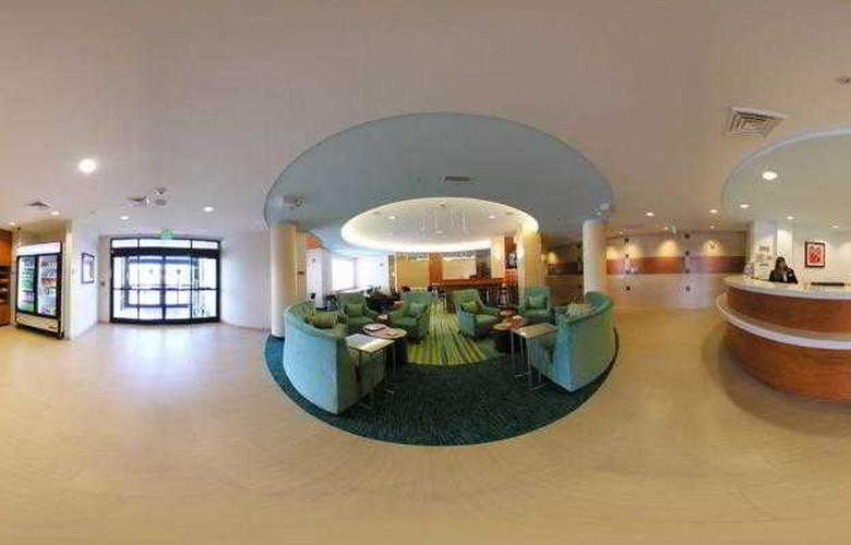 SpringHill Suites Winston-Salem Hanes Mall - Hotel - 24