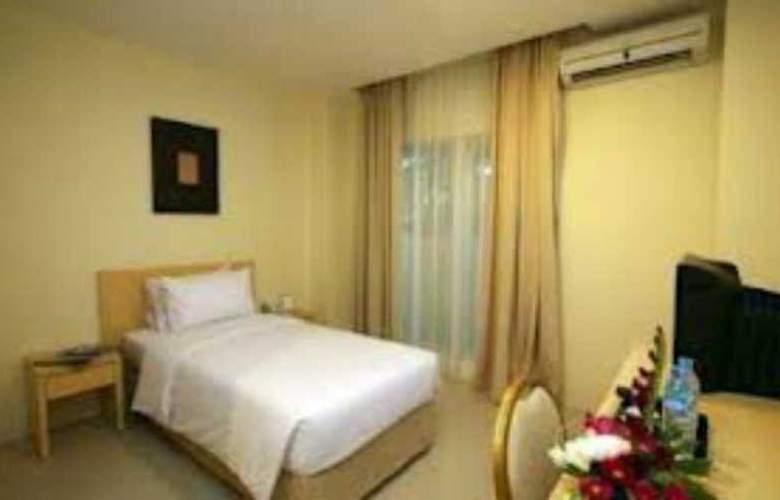 Griya Sintesa Manado - Room - 9