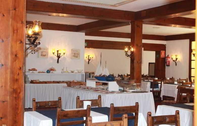 Els Pins - Restaurant - 14