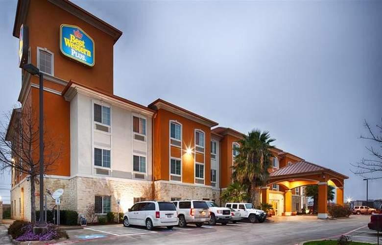 Best Western Plus San Antonio East Inn & Suites - Hotel - 86