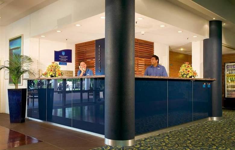 Novotel Darwin Atrium - Hotel - 21