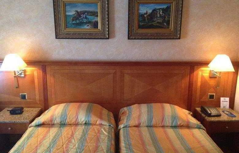 Best Western Strasbourg - Room - 2