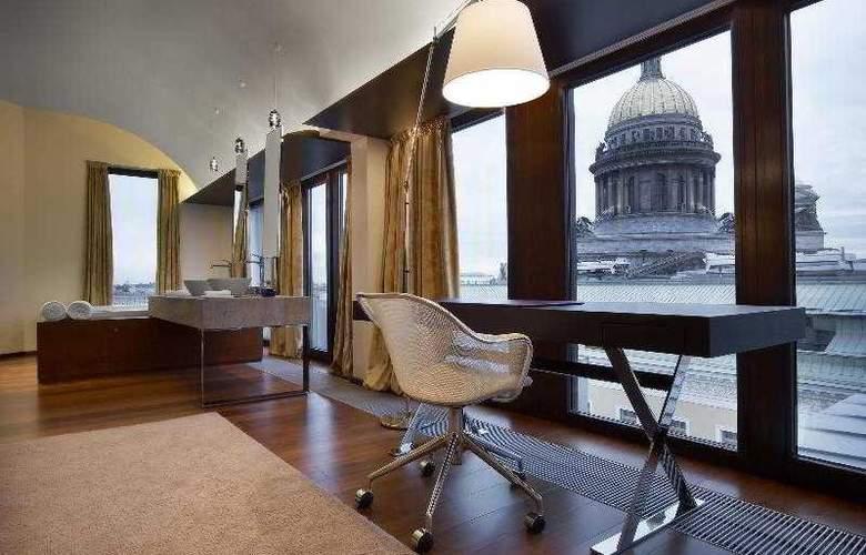 W St. Petersburg - Room - 45