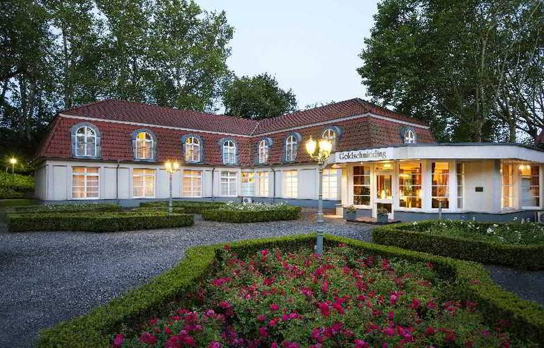 Vienna House Easy Castrop-Rauxel - Hotel - 11