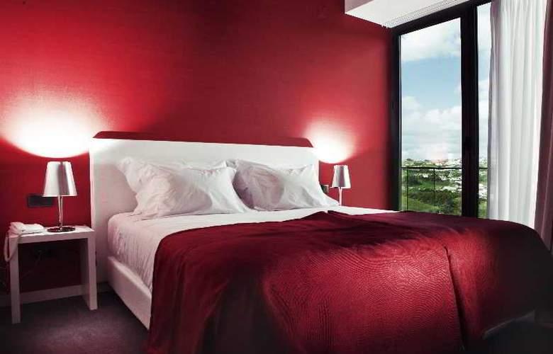 Real Abadia Congress & Spa Hotel - Room - 0