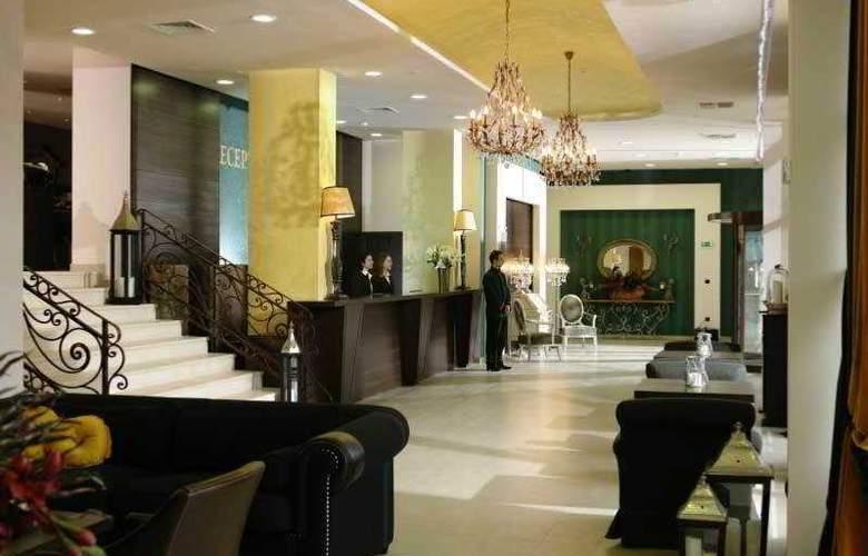 Premier Luxury Mountain Resort - General - 2