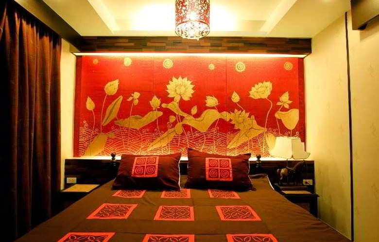 Sabai Sabai @ Sukhumvit - Room - 1