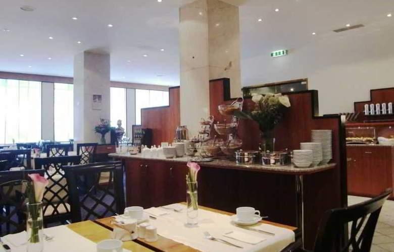 Centro Esplanade - Restaurant - 5