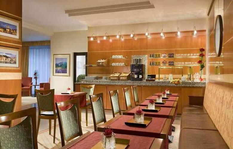 Citadines Lyon Presqu'Ile - Restaurant - 2