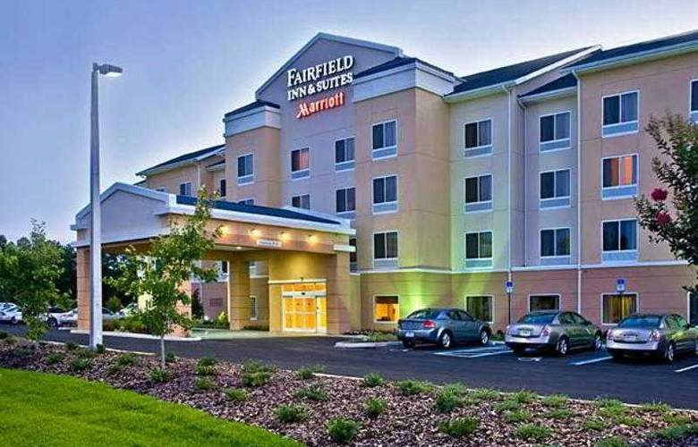 Fairfield Inn & Suites Lake City - Hotel - 0