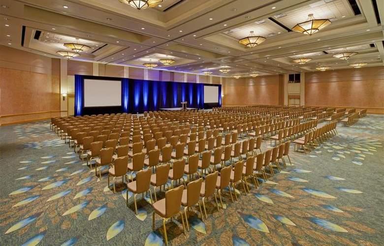 Hyatt Regency Orlando International Airport - Hotel - 16