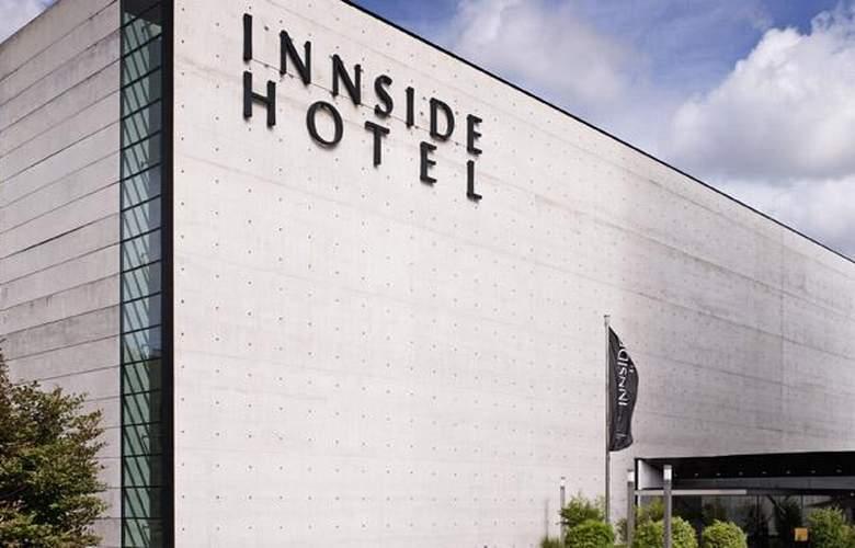 Innside Düsseldorf Seestern - Hotel - 5