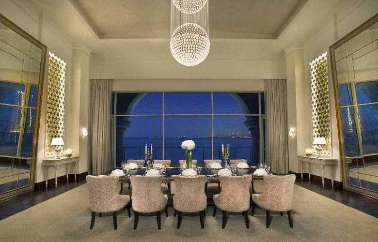 Waldorf Astoria Dubai Palm Jumeirah - Room - 16