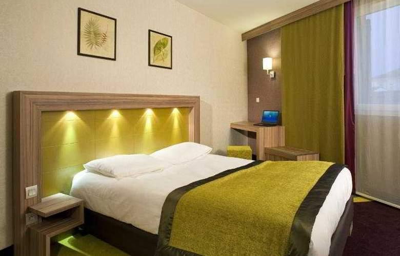 Mercure Libourne St Emilion - Room - 3