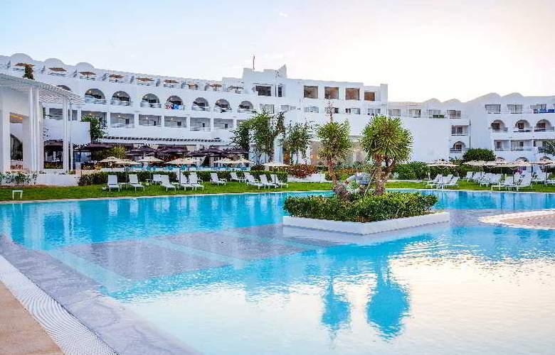 Sentido Le Sultan - Hotel - 11