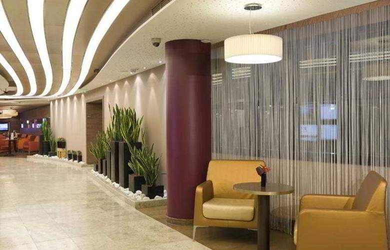 Mercure Budapest City Center - General - 2
